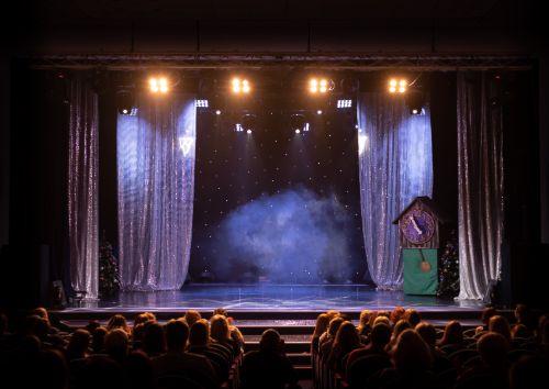 escuela de teatro precio